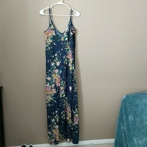 Love Stitch Dresses - Sun Valley Mila LoveStitch Maxi dress